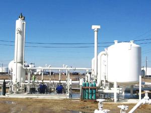 魏德米勒配电隔离器在威远气矿项目中的应用