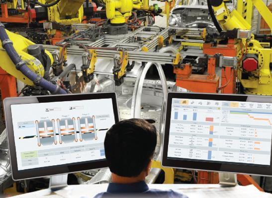 """制造业""""机器换人""""需求旺盛 装备自动化势在必行"""