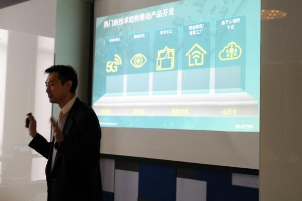 萊迪思推出FPGA技術平臺,低功耗和高性能優勢火熱登場