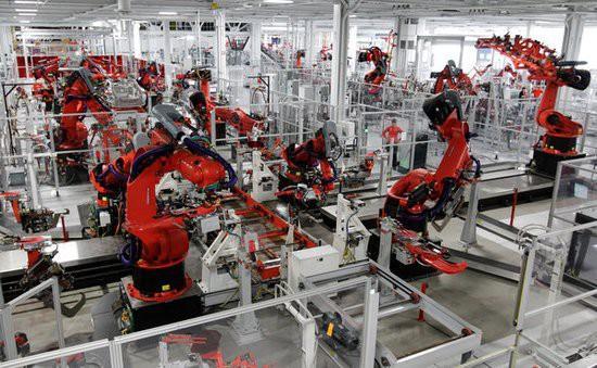 在未来,人工智能工业机器人真的会代替人工吗