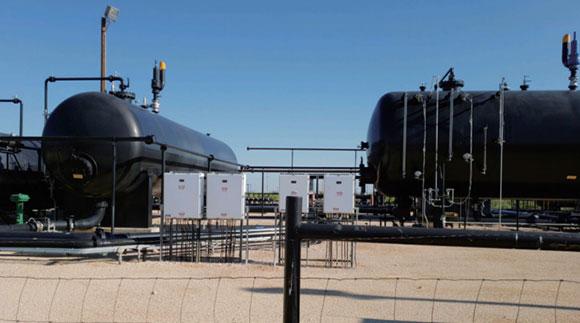 實際應用來了!邊緣控制器融合IT/OT技術實現油氣行業的自動化遠程運營