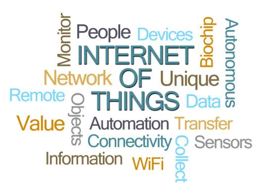 IDC:2020年物联网支出将增长8.2%至7420亿美元