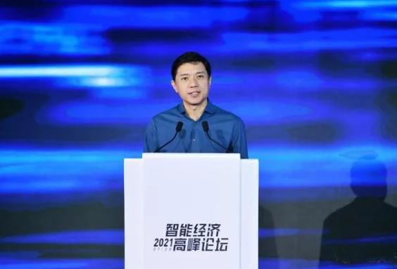 李彦宏:八大关键技术决胜AI时代