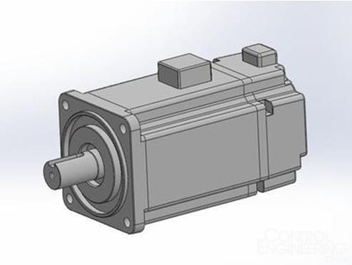 编码器的小型化也是伺服电机小型化绕不过去的核心技术.