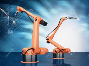 机器人机械系统并行设计的模式探讨