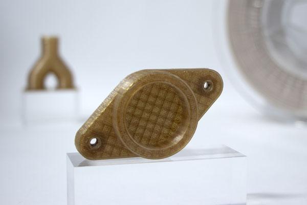 威格斯推出为增材制造而优化的VICTREX AM PAEK丝材