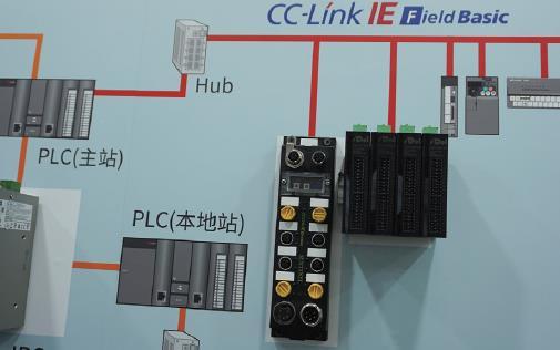 CC-Link IE Field Basic:为低成本现场控制网络而生