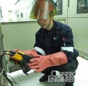 福禄克为益海嘉里提供全面的电能质量检测和节能方案