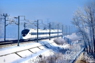 台达通信电源解决方案助高原高寒铁路畅行无忧