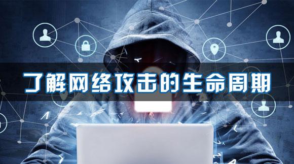 【工业安全必读】了解网络攻击的生命周期——网络攻击链