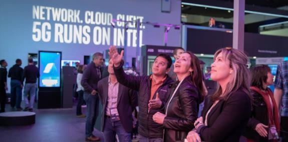 从核心到边缘,基于云的网络转型推动5G革命
