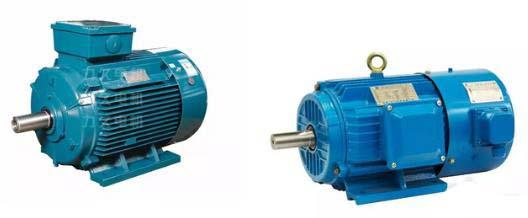 维修变频电机与维修普通电机的四大不同之处