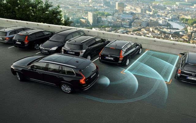 英特尔自动驾驶汽车安全标准框架获得全球认可
