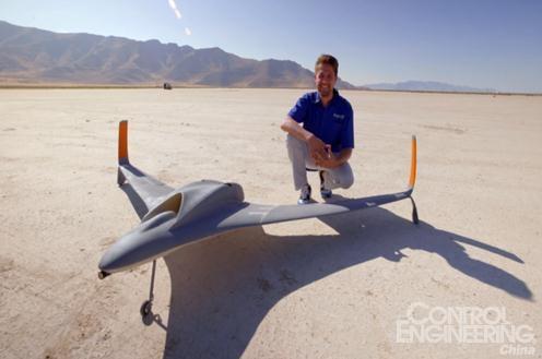 世界首架3d打印喷气动力飞机试飞成功