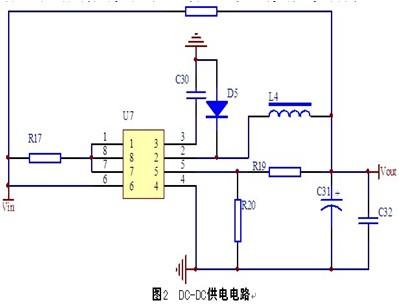 ard3t智能电动机保护器profibus-dp通讯模块设计