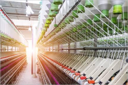 台达智能节能方案为纺织业提升节能效益,改善跨厂能源管理