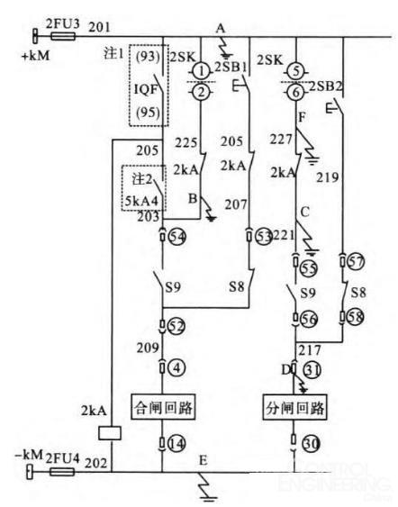 为抗干扰,插件电路设计中通常在正负极和地之间并联抗干扰电容,该电容