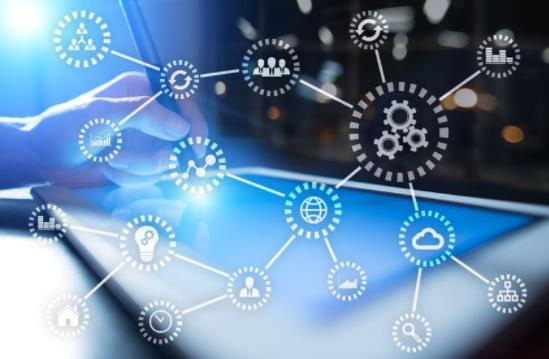 打造工业互联网生态,促进传统产业转型