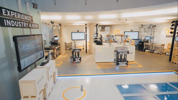 SAP汉诺威工博会展示Industry 4.Now,打造更加灵活、敏捷的供应链