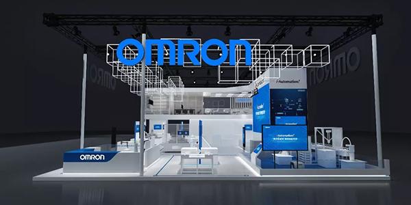 【2019工博會】i-Automation!攜手歐姆龍,革新制造現場