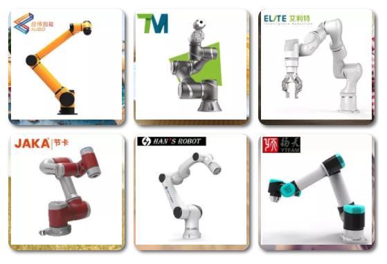 """工業機器人市場""""蛋糕""""變小,國產機器人企業能吃到多少?"""