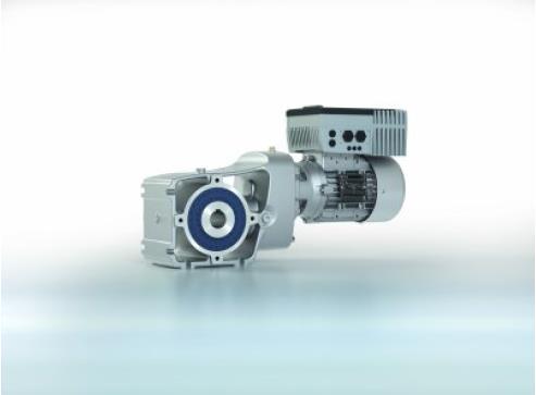 诺德传动将亮相德国纽伦堡电气自动化系统及元器件展(SPS IPC DRIVES 2018)