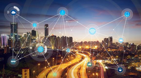 工业革命新篇章:推动工业物联网发展的126家创业公司