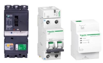 施耐德电气PowerTag终端配电智能化系统 终端智能 安全到位