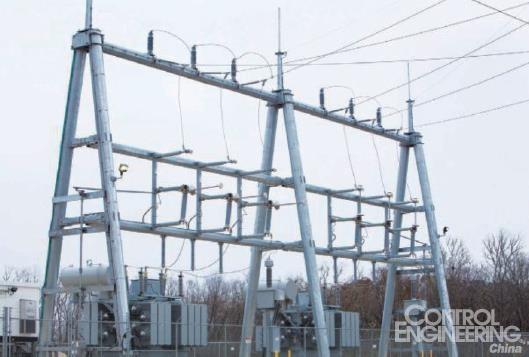 电力系统的自动化升级 为石化企业降低成本