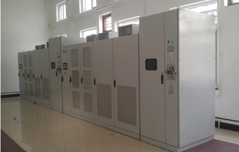 台达高压变频器在石化行业的节能应用