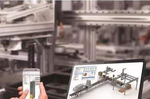 智能制造是发展目标和方法,工业互联网是实现目标可行的路径