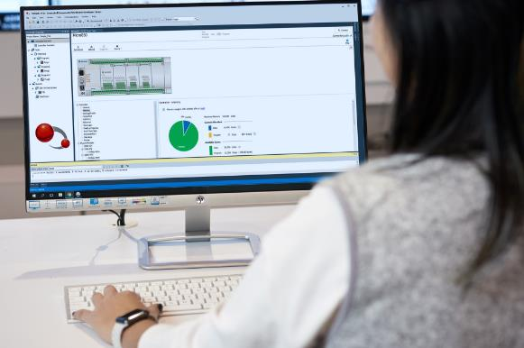 借助最新版 Connected Components Workbench 软件提升设计效率