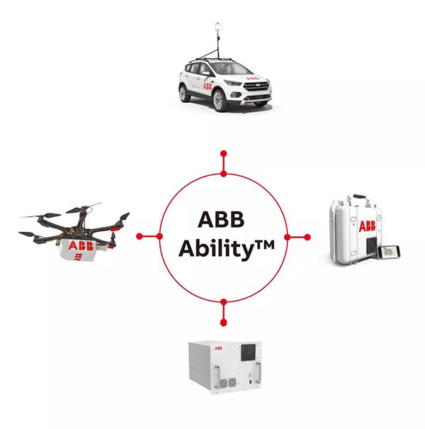 ABB首次展出全方位温室气体监测解决方案