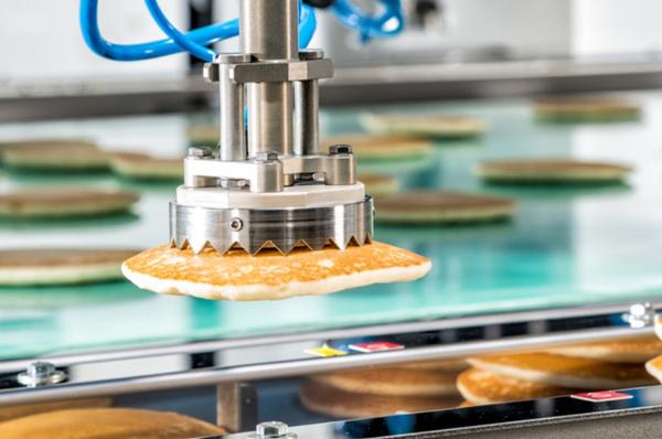 Schubert為知名食品企業提供高效靈活的包裝方案