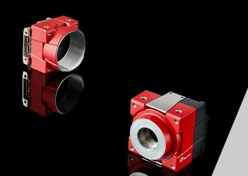 首款搭载索尼Pregius CMOS全局快门传感器的Alvium 1800 USB相机现已发售