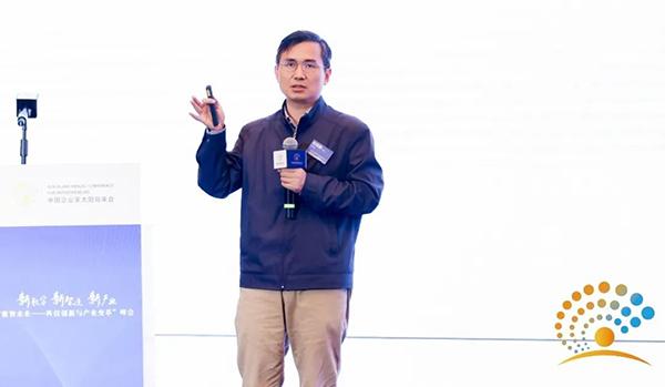 安筱鹏:数字化推动供需精准匹配,助力产业价值链提升