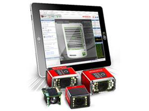 Microscan MicroHAWK条码读码器