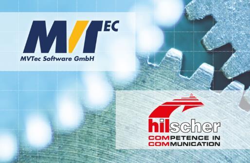 MVTec和德國赫優訊攜手整合機器視覺和PLC系統