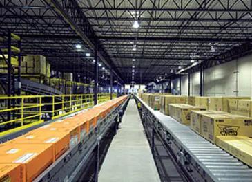 霍尼韦尔加速投资智能仓储业务,在华新建生产线已正式投产
