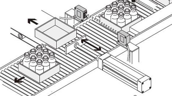 工业自动化中常见的传感器类型及选型技巧