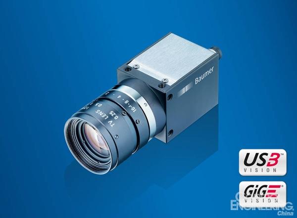 堡盟CX系列工业相机在玻璃瓶检测中的应用
