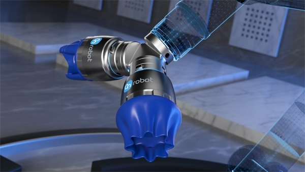 OnRobot柔性夾持器為高難度取放應用帶來高度靈活、食品級認證的解決方案