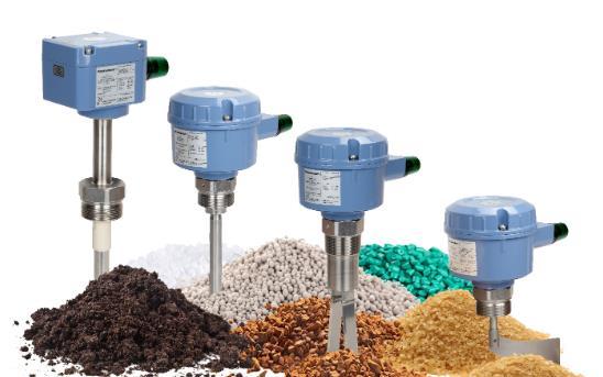 艾默生推出新產品 :羅斯蒙特™ 固體料位開關,完善的固料解決方案,運營更優,安全更佳