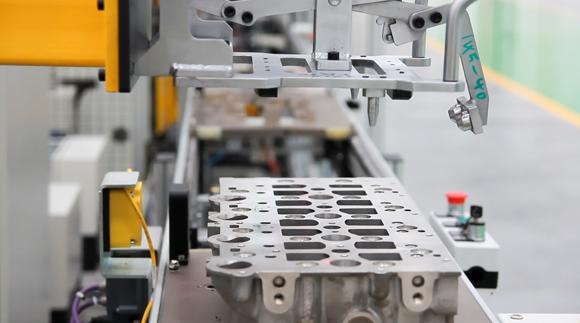 2017年,工信部为智能制造产业做了十件大事