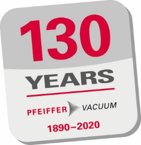 普發真空成立130周年,持續創新引領全球真空市場