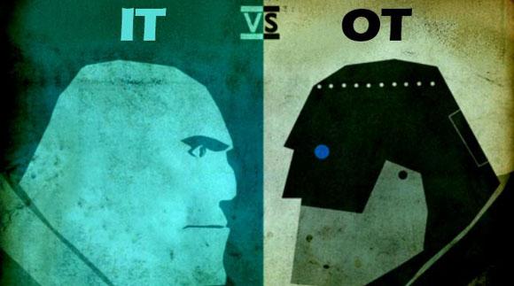 IT/OT的融合需要更高效的冲突解决方案