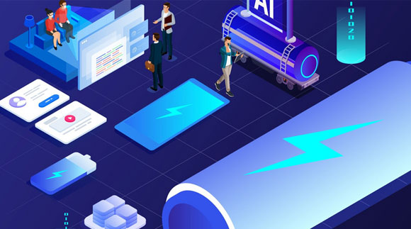 電池技術的最新進展:使用AI(人工智能)預測電池壽命?