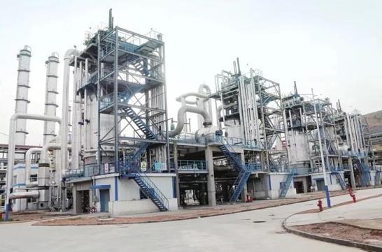 "SuperControl碳行动 | 煤化工如何实现""双碳""目标,压缩机优化控制来助力"