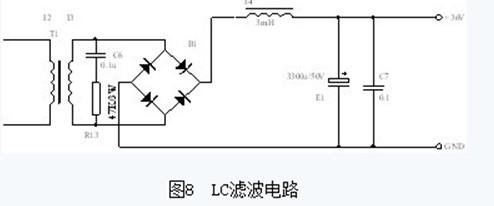 一种基于单片机的数控开关电源的设计应用