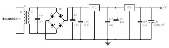 ka3525加lm358驱动板电路图
